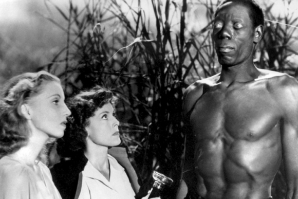 """""""Aš vaikščiojau su zombiu"""", rež. Jacques Tourneur, 1943"""