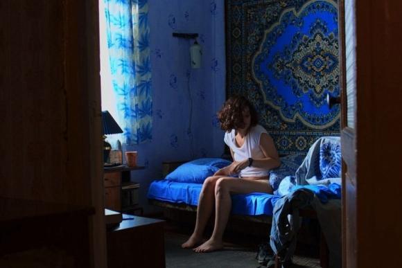 """""""Ankštumas"""", rež. Kantemir Balagov, 2017"""