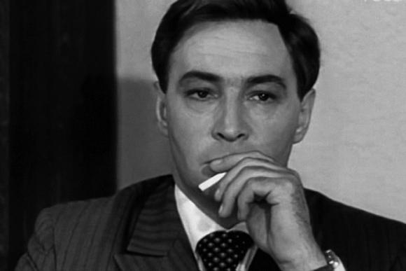 """Viačeslavas Tichonovas – Štirlicas """"Septyniolikoje pavasario akimirkų"""""""