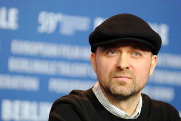Lukas Moodysson. Nuotr. Pascal Le Segretain/Getty Images