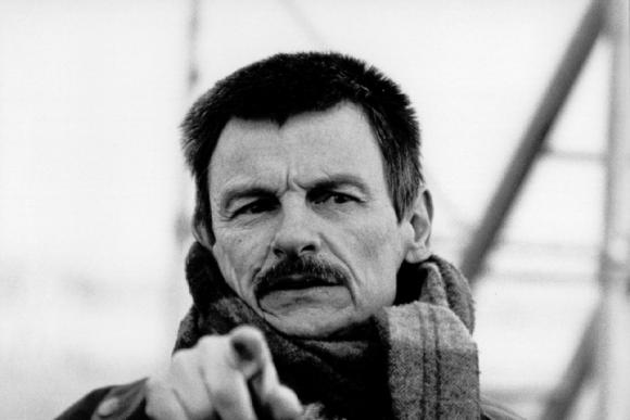 Andrejus Tarkovskis