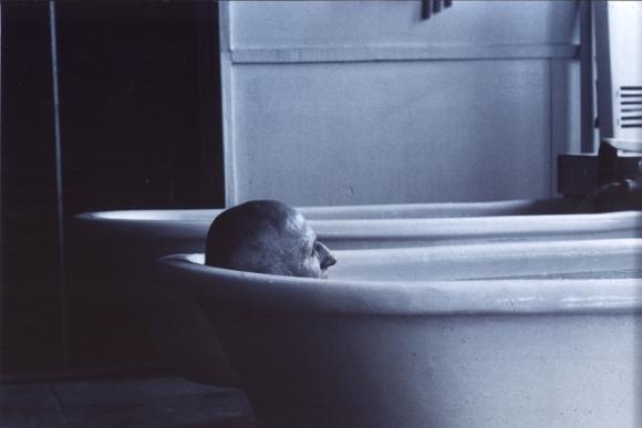 """""""Uostas"""", rež. Audrius Stonys, 1998"""
