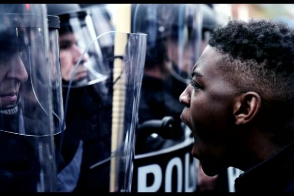 """""""Aš nesu tavo negras"""", rež. Raoul Peck, 2016"""