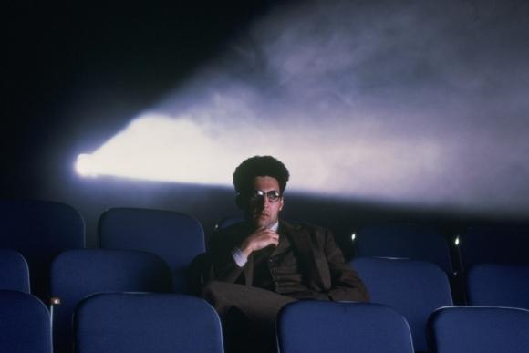 """Bartonas Finkas"", rež. Joel Coen, Ethan Coen, 1991"