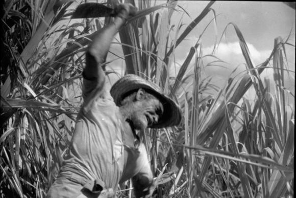 Aš – Kuba, rež. Michail Kalatozov, 1964