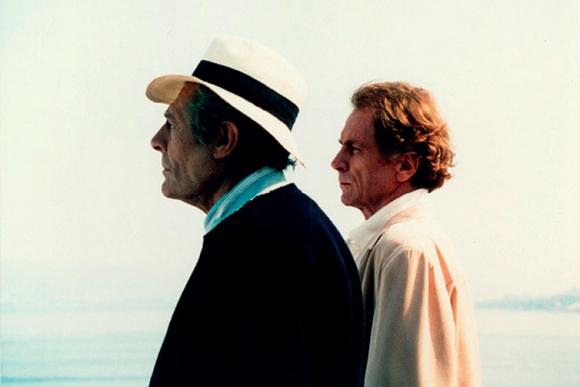 """""""Kelionė į pasaulio pradžią"""", 1997"""