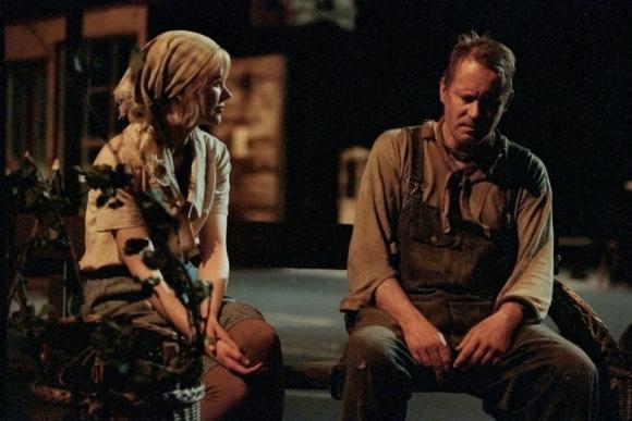 """Dogvilis"", 2003"