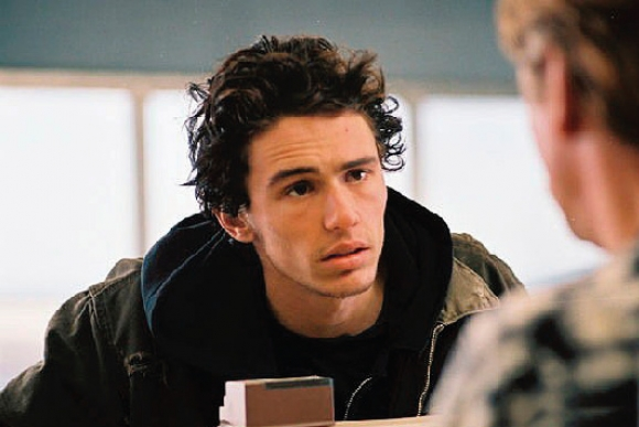 """Miestas prie jūros"", rež. Michael Caton-Jones, 2002"