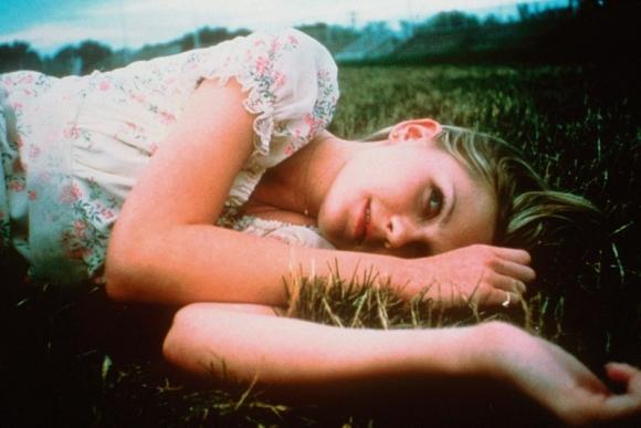 """""""Jaunosios savižudės"""", rež. S. Coppola, 1999"""
