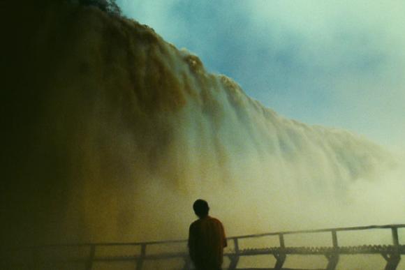 """""""Laimingi dviese"""", rež. Wong Kar-wai, 1997"""