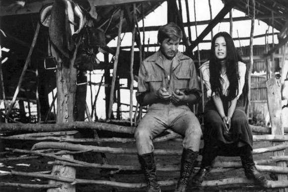 """""""Lanfiero kolonija"""", rež. Jan Schmidt, 1969"""