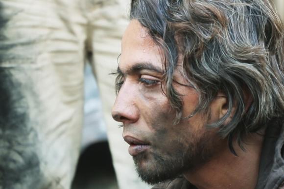 """""""Paskutinis žmogus Alepe"""""""