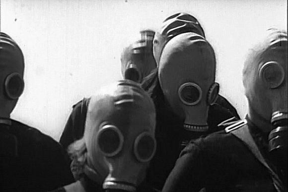 """""""Mums nebaisūs jokie priešai"""", 1978"""