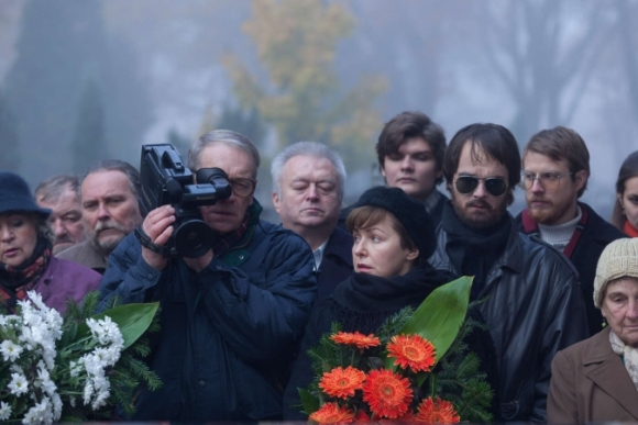 """Paskutinė šeima"", rež. Jan P. Matuszyński"