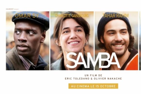 """""""Samba"""""""