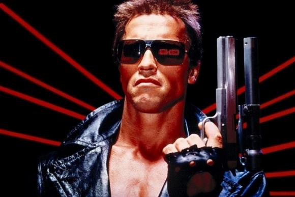"""""""Terminatorius"""", 1984"""