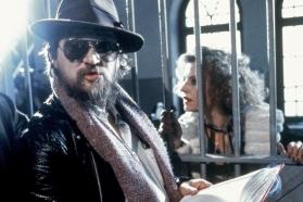 """Raineris Werneris Fassbinderis filmuojant """"Berlynas. Aleksandro aikštė"""""""