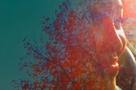 """Kadras iš filmo """"88:88"""", rež. Isiah Medina"""