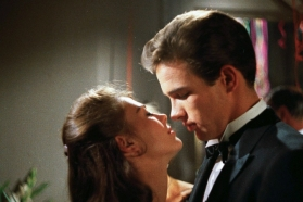 """Vešli žolė"", rež. Elia Kazan, 1961"