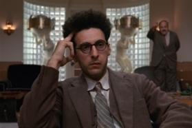 Bartonas Finkas, rež. Joel Coen