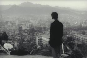 """""""Betikslė kulka"""", rež. Yu Hyun-moko, 1961"""