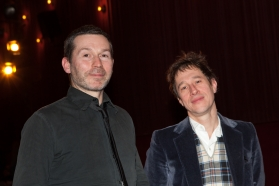 Antoine Barraud ir Bertrand Bonello