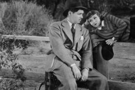 """""""Tai nutiko vieną naktį"""", rež. Frank Capra, 1935"""