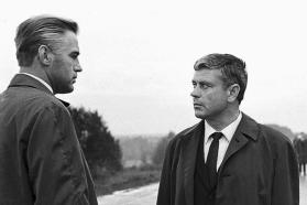 """Ne sezono metas"", rež. Savva Kuliš, 1968"