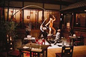 """""""Nužudyti Bilą 1"""", rež. Quentinas Tarantino, 2003"""