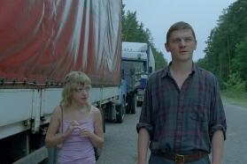 """""""Mano džiaugsmas"""", rež. Sergej Loznica"""