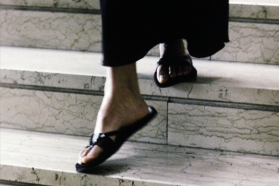 """Mūsų muzika"", rež. Jean-Luc Godard, 2004"
