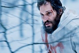 """""""Neišvengiamas žudymas"""", rež. J. Skolimowski, 2010"""