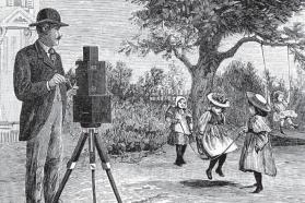 Auguste'o ir Louis Lumière'ų sinematografas