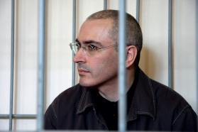 """""""Chodorkovskis"""", rež. Cyril Tuschi, 2011"""
