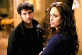 """""""Praeitis"""", rež. Asghar Farhadi"""