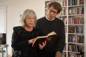 Margarethe von Trotta ir Felix Moeller