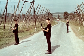 """Senukai renka apynius"", rež. Ladislav Rychman, 1964"