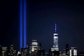 """Niujorko epicentrai 9/11 – 2021 ½"", rež. Spike Lee"