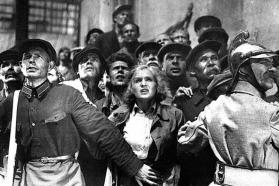 """""""Partinis bilietas"""", rež. Ivanas Pyrjevas, 1936"""