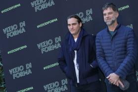 Paul Thom Anderson ir Joaquin Phoenix