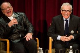 Paulas Schraderis ir Martinas Scorsese