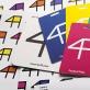 Karlovi Varų fesitvalio logotipas ant įvairių suvenyrų