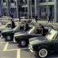 """""""Pramogų metas"""", rež. Jacques Tati, 1967"""