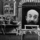 """""""Žmogus kaučiuko galva"""", 1902"""