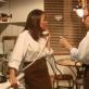 Paslaptinga žmogžudystė Manhatane, rež. Woody Allen, 1993