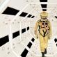 """""""2001: kosminė odisėja"""", rež. Stanley Kubrick, 1968"""